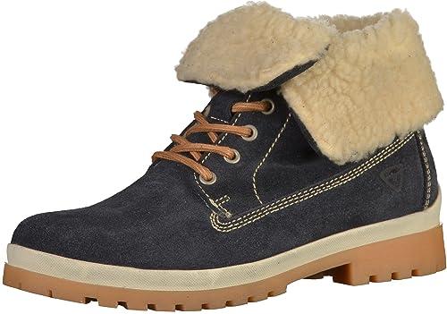 9ae15718d52d9d TAMARIS Damen Stiefel gefüttert Light Pink  Amazon.de  Schuhe ...