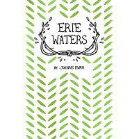 Erie Waters book cover
