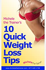 10 Quick Weight Loss Tips