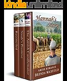 Hannah's Story: Amish Romance