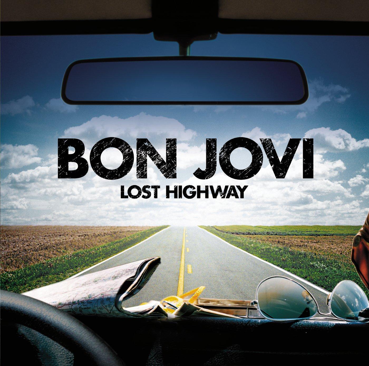 Lost Highway by Mercury Nashville