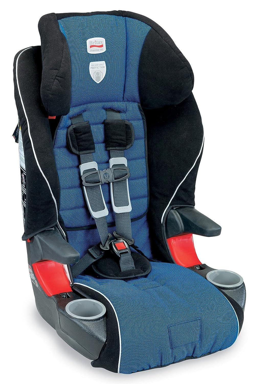 Amazon.com: Britax Frontier 85 Combination Seat, Maui Blue (Prior ...