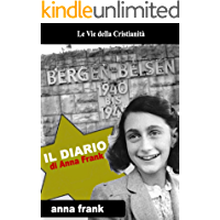 Il Diario di Anna Frank (Orrori di Guerra)