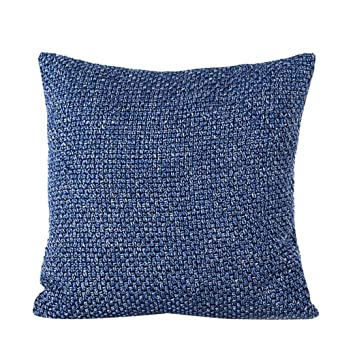 Simple Solid Color,Highpoint Pure Clean Color Corduroy Square Sofa Bed Home  Pillowcase Cushions (