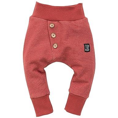 Pinokio - Happy Llama - Pantalones del bebé - Unisex 100% algodón ...
