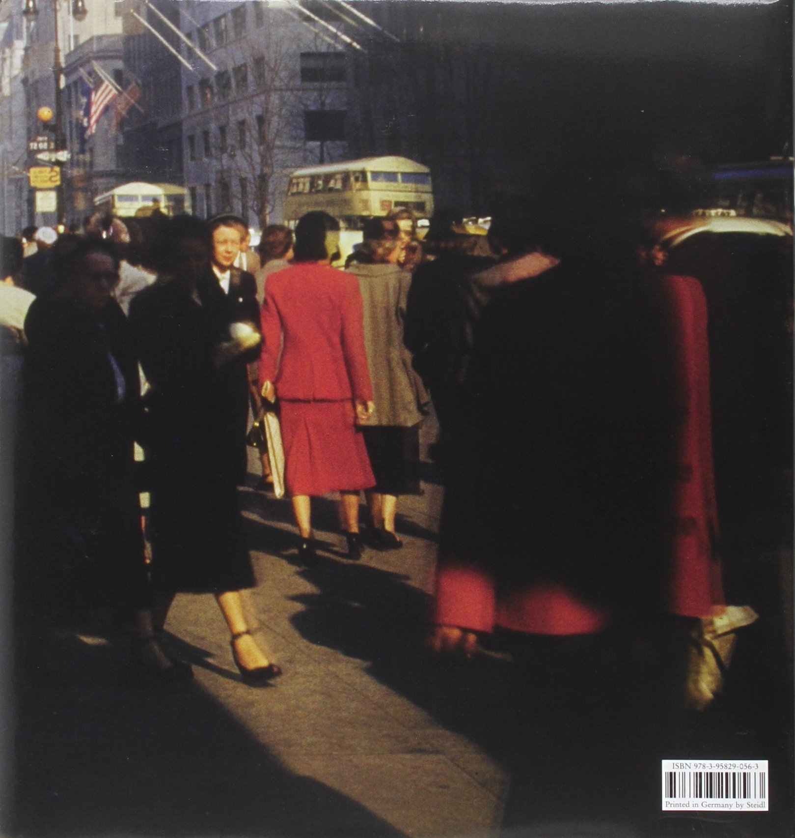 Ernst Haas: Color Correction: 1952-1986: William Ewing, Phillip