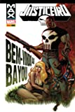 Justiceiro Max – Bem-Vindo ao Bayou – Volume 3