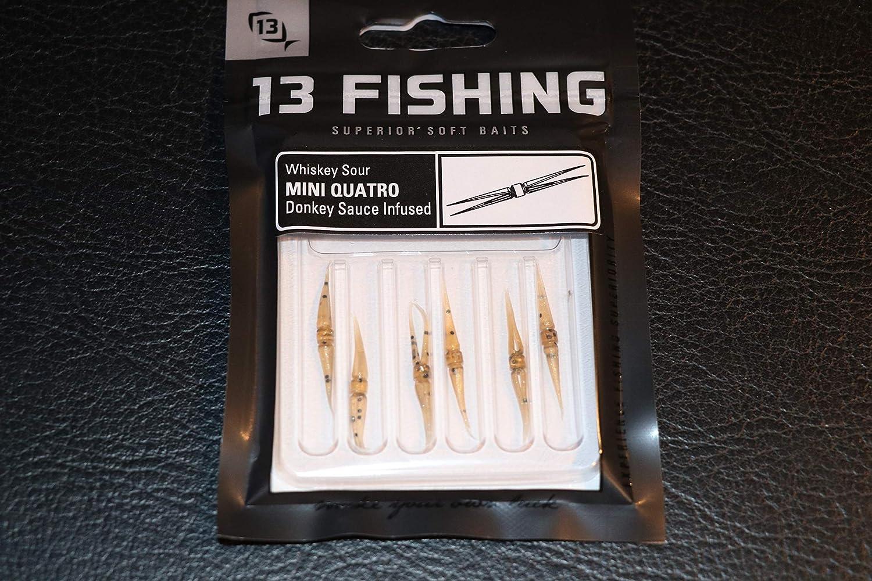 13 Fishing MQ-WS