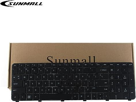 Laptop Keyboard FOR HP Pavilion DV7-6000 DV7-6b00 DV7-6c00 DV7T-6000 Black