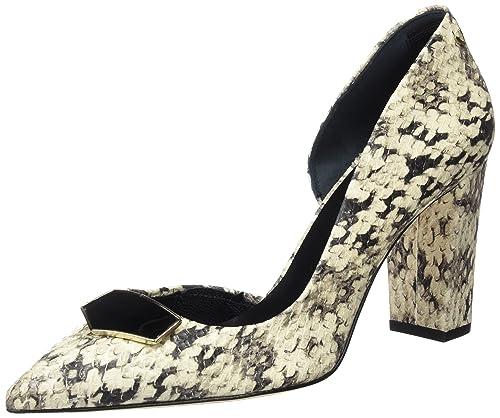 Martinelli Idro, Zapatos de tacón con Punta Cerrada para Mujer: Amazon.es: Zapatos y complementos