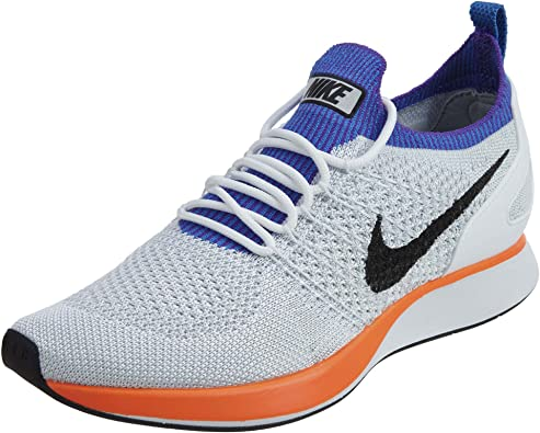 watch new styles best choix images en gros nike air zoom mariah flyknit racer chaussures ...