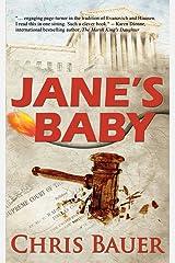 Jane's Baby Paperback