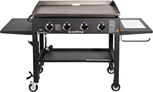 36 inch Outdoor Flat Top Gas Grill Griddle