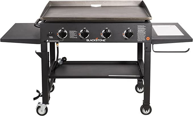 Amazon.com: Blackstone - Barbacoa de grado profesional ...