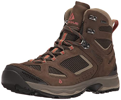 0fc68640df76d Vasque Breeze III GTX Boot - Mens Brown Olive / Bungee Cord 10 ...