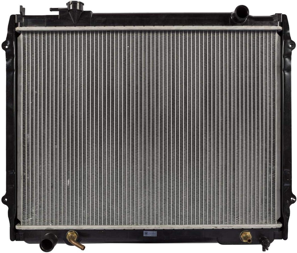 CSF 3154 Radiator