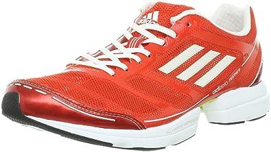new product 21c00 5b798 Adidas AdiZero Feather W Damen Laufschuhe Running Jogging Schuhe  Joggingschuhe Runningschuhe Joggen Laufsport Laufen sprint web