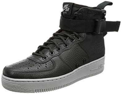 official photos f5863 956f9 Nike Women's SF AF1 Mid Basketball Shoe