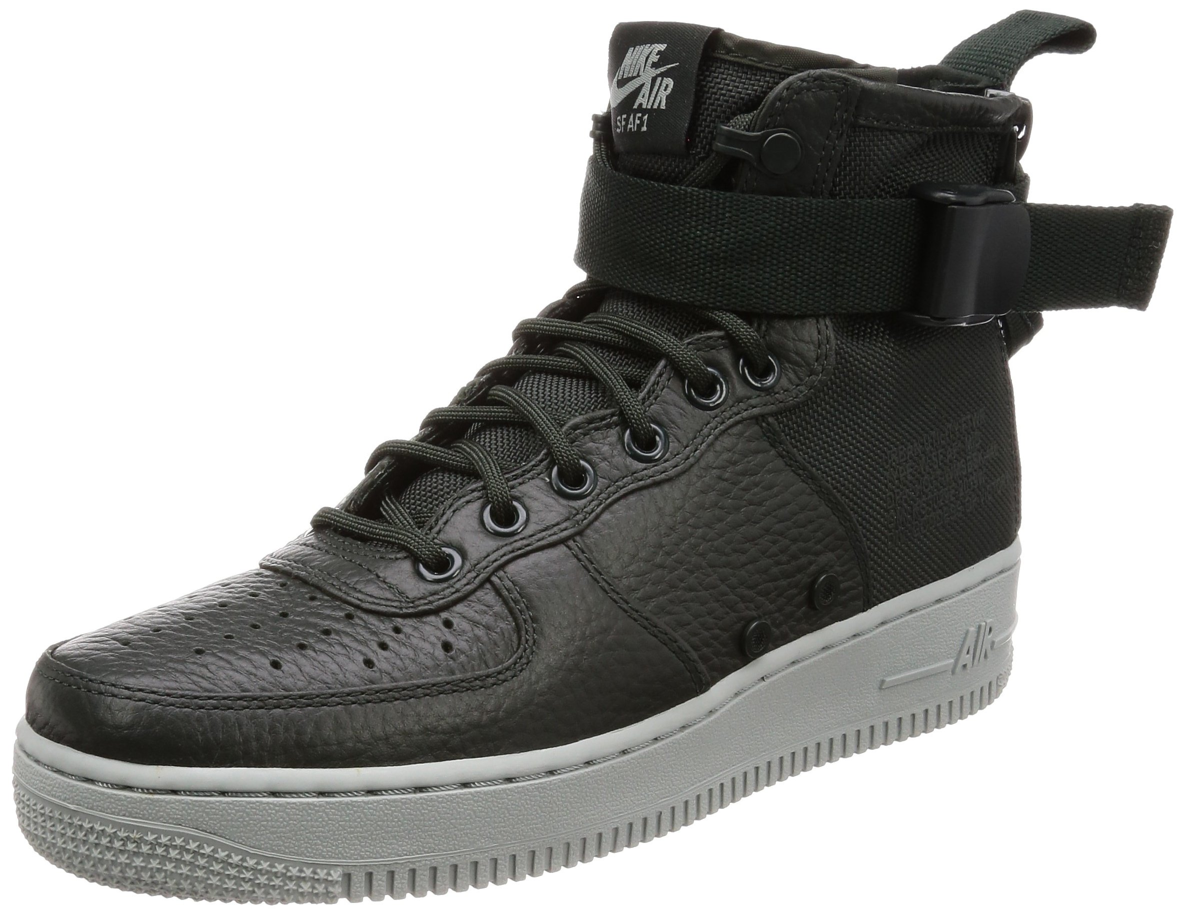 SF Air Force 1 Mid Outdoor Green