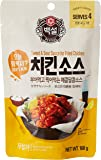 CJ Beksul Sweet and Sour Chicken Sauce 160G