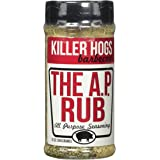 Killer Hogs The A. P. Rub All Purpose Seasoning