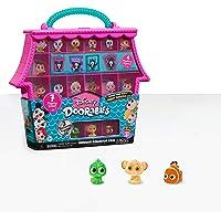 Doorables Ultimate Collector Case - Amazon Exclusive, Multi-Color