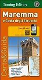 Maremma e Costa degli etruschi 1:200.000