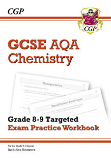 New gcse computer science aqa exam practice workbook for the grade new gcse chemistry aqa grade 8 9 targeted exam practice workbook includes answers fandeluxe Images
