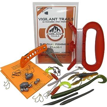 Vigilant Trails Pocket
