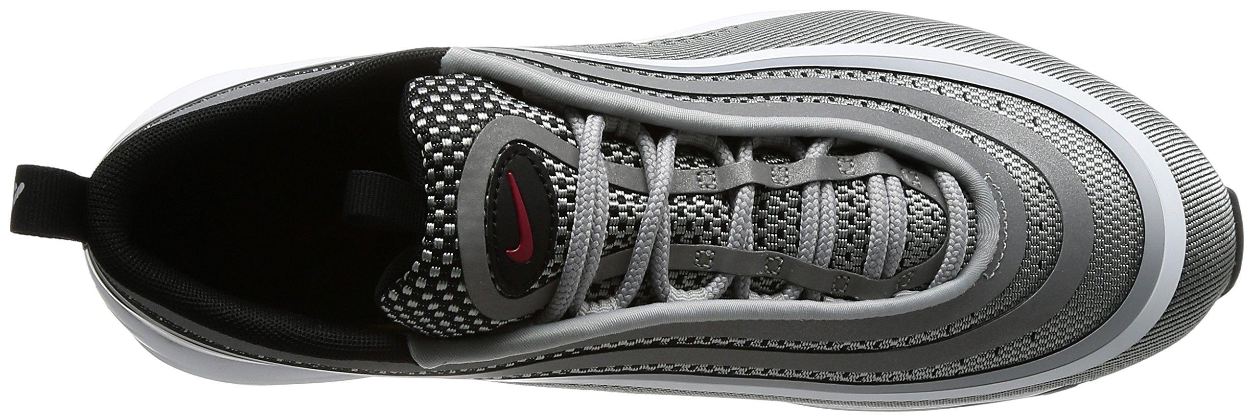 Nike Sneakers Nylon Grigio Air Max 97 Ultra Nuova Collezione Autunno Inverno 20172018
