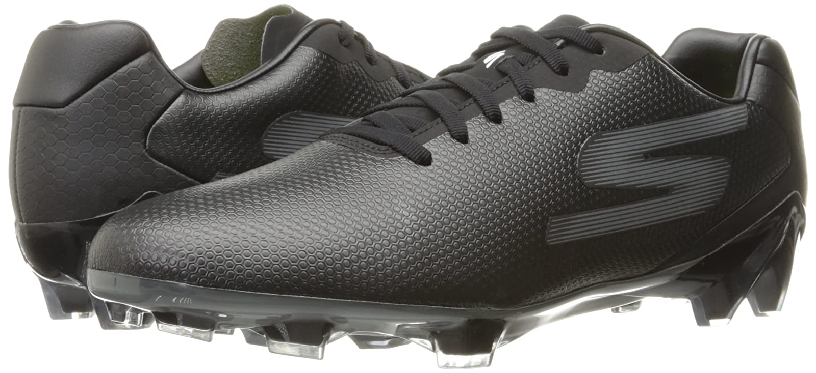 Skechers Performance Men's Go Galaxy FG White/Black - 6