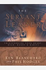 Servant Leader Kindle Edition