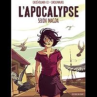 L'Apocalypse selon Magda (French Edition)