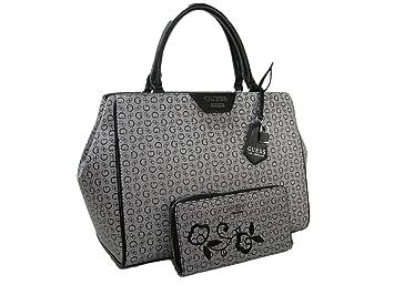 Amazon.com: New Guess G Logo Purse Hand Bag