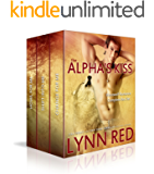 The Alpha's Kiss - Complete Series (Alpha Werewolf Fated Mate Romance Novel bundle)