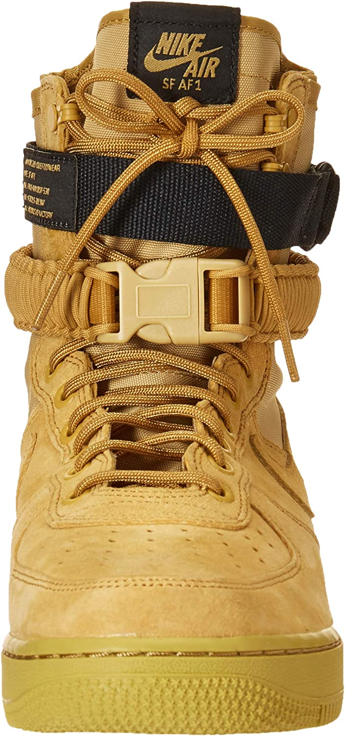 Nike Men's Sf Af1 Fitness Shoes: Amazon.co.uk: Shoes & Bags