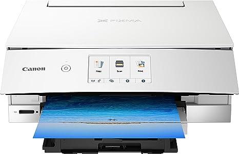 Amazon.com: TS8220-Impresión fotográfica, 8x14 Impresión ...