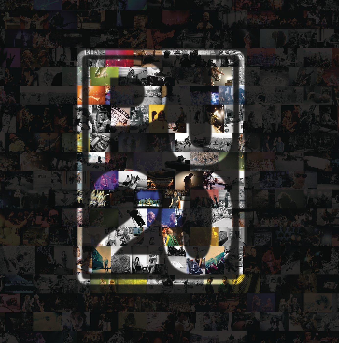 Twenty Motion Picture Soundtrack by Pearl Jam