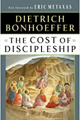 The Cost of Discipleship (English Edition) eBook Kindle