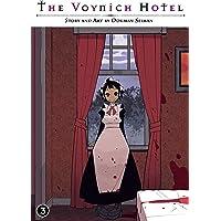 Voynich Hotel Vol. 3
