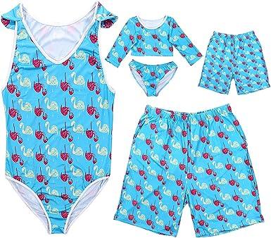 Hanna Andersson 90 100 Board Shorts Swim Trunks NEW Swimming Shorts Blue 3T 4T