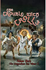 The Trouble With Trolls (The Dragonsbane Inn Book 2) Kindle Edition