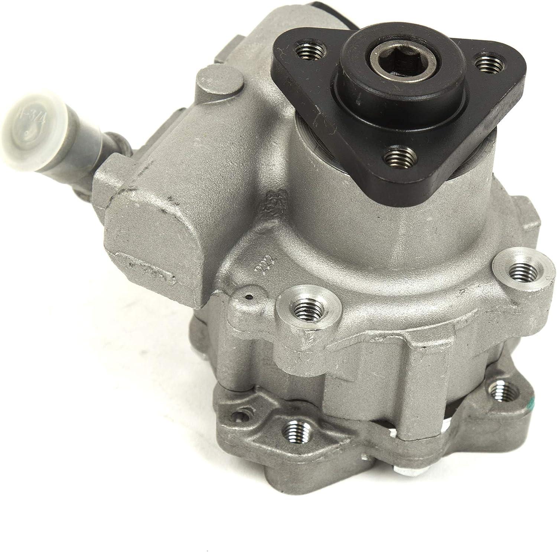 Evergreen SP-3460 Power Steering Pump fit 04-07 BMW X5 4.4L 4.8L DOHC 21-5460