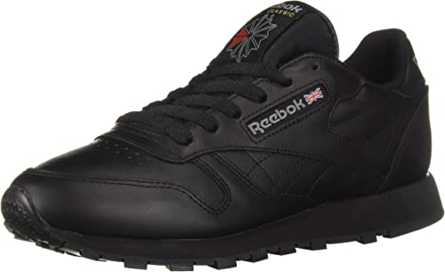 Reebok Classic Men Shoes Training Leather Running Fitness Fashion Gym 2267 New