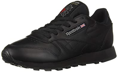 617ec5d64b01 Reebok Mens - Classic Leather  Amazon.com.au  Fashion