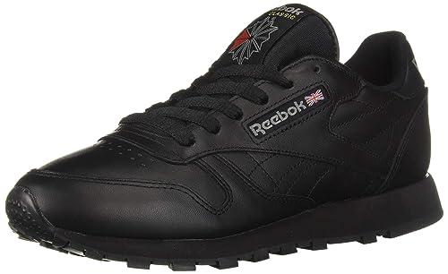4ab25a8b722 Reebok - Zapatillas de Piel para Hombre