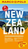 New Zealand Marco Polo Pocket Travel Guide - with pull out map (Marco Polo Guides) (Marco Polo Pocket Guides)