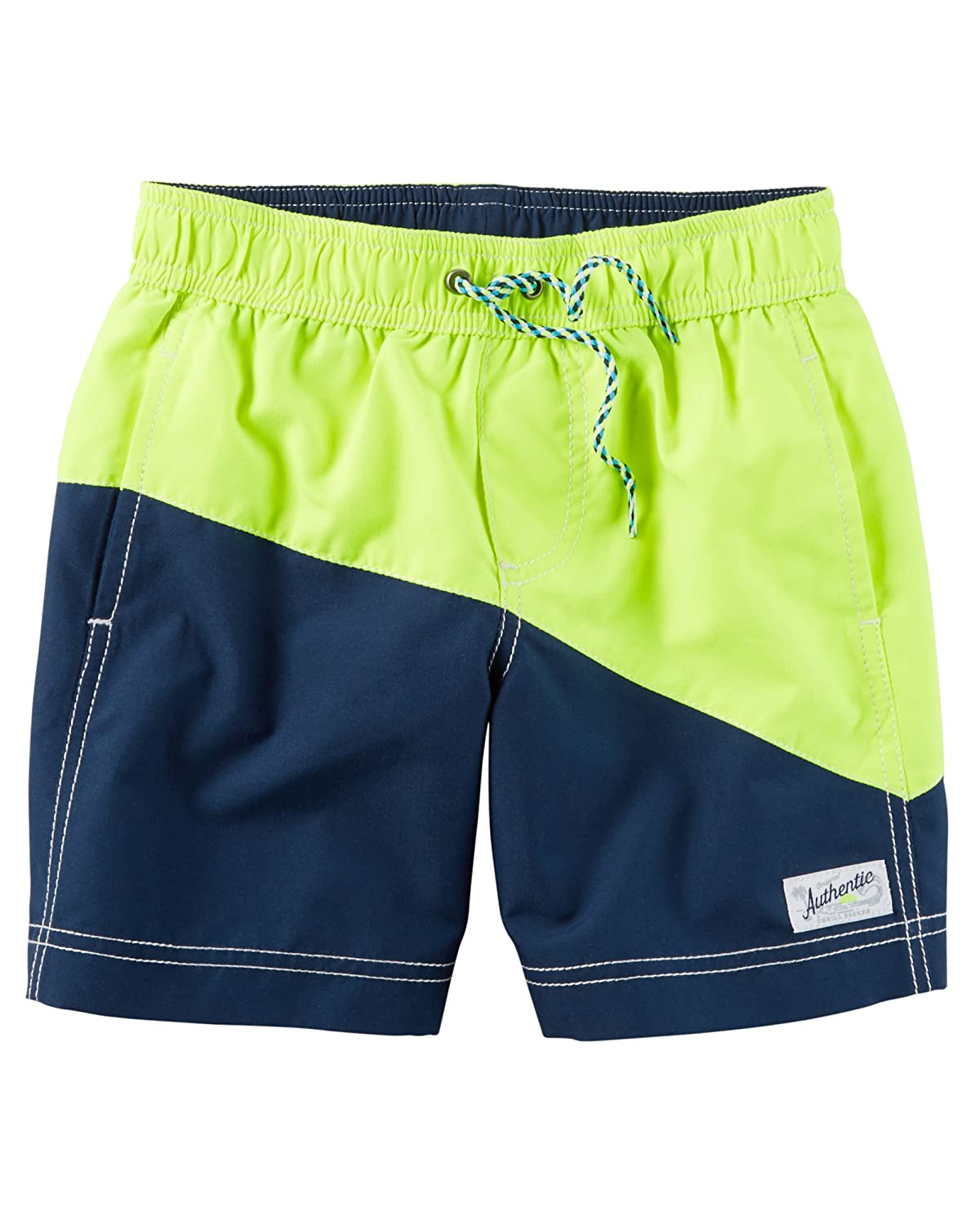 Carter's Little Boys' Swim Trunks Carter' s