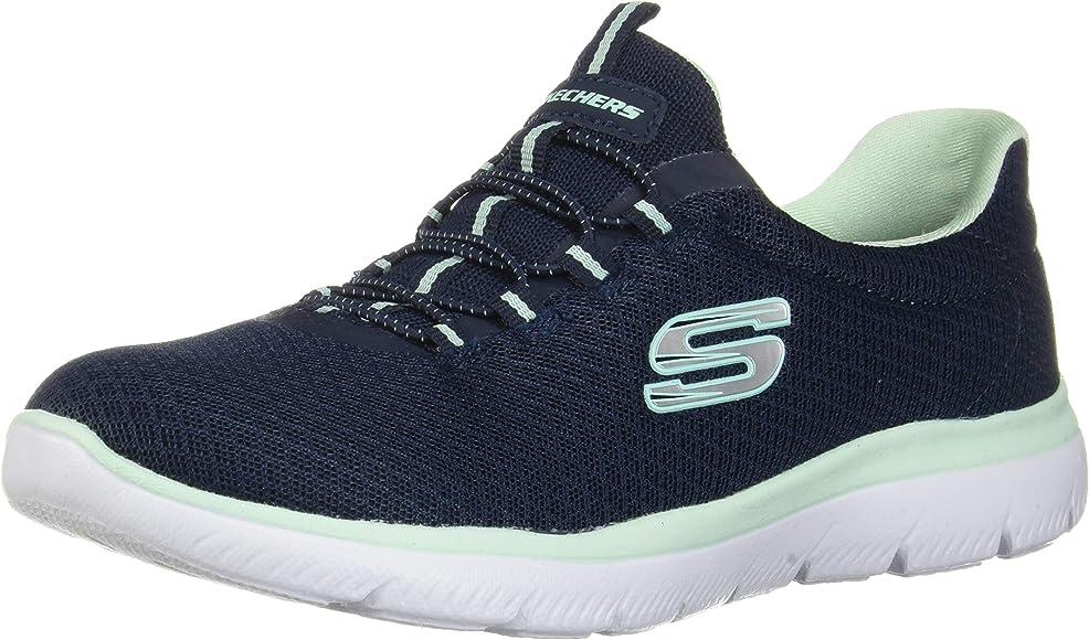 Skechers Women's Low Sneakers Shoes