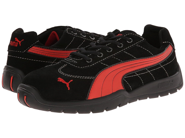 【年中無休】 [プーマ] メンズランニングシューズスニーカー靴 Silverstone SD [並行輸入品] [プーマ] B07N8G94CS ブラック/レッド 25.0 25.0 Silverstone cm W 25.0 cm W|ブラック/レッド, トナーバッテリーのエコソル:ba97374a --- svecha37.ru